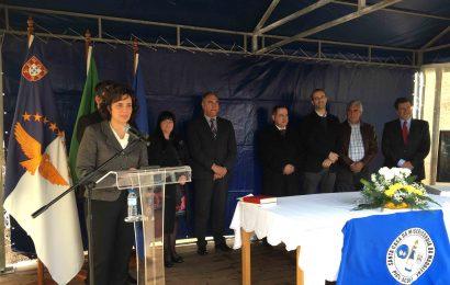 Governo dos Açores investe 1,5 milhões de euros no Centro de Apoio ao Idoso da Madalena – Ilha do Pico