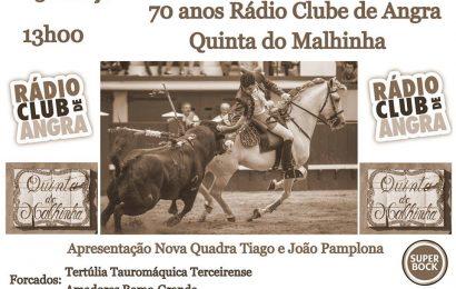 Festa Campera assinala 70 anos do Rádio Clube de Angra (Sábado dia 25) – Ilha Terceira