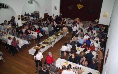 SOCIEDADE UNIÃO ROSALENSE PROMOVE TRADIÇÕES (JANTAR E BAILES REGIONAIS) – Ilha De São Jorge. (c/ reportagem fotográfica)