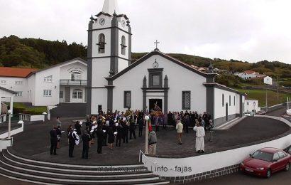 BANDA FILARMÓNICA UNIÃO ROSALENSE – ROSAIS – ILHA DE SÃO JORGE (c/ vídeo)
