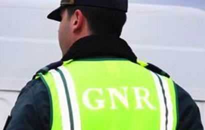 GNR – Atividade operacional semanal de 1 a 7 Janeiro (Açores)