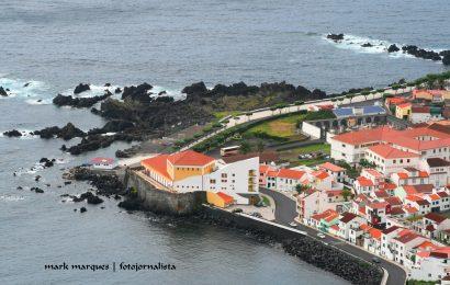 Governo Regional dos Açores inicia terça-feira, visita estatutária à Ilha de São Jorge