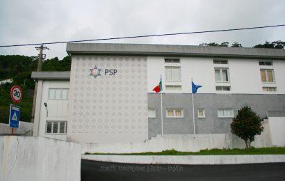 PSP APREENDE ARMAS DE FOGO E MUNIÇÕES NA ILHA DE SÃO JORGE