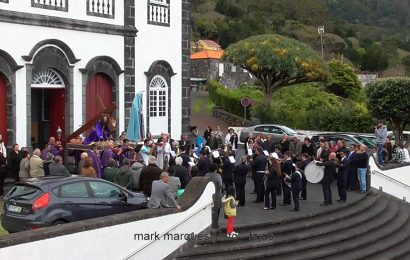 BANDA FILARMÓNICA DA SOCIEDADE UNIÃO URZELINENSE – URZELINA – ILHA DE SÃO JORGE. (c/ vídeo)