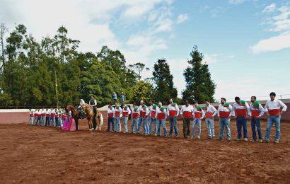 Festa Campera RCA encheu a Quinta do Malhinha – Ilha Terceira