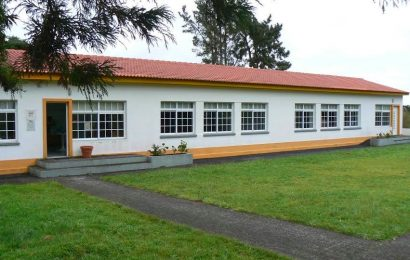 """Exposição: """"Insetos – Vida nos Açores"""", na Casa do Parque de São Jorge – Ilha de São Jorge"""