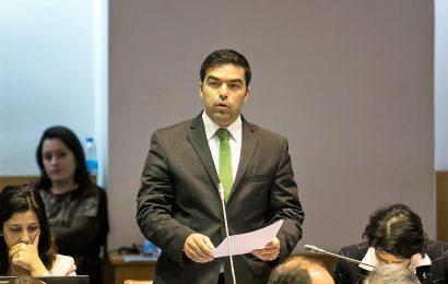 Deputado André Rodrigues acusa deputados da oposição de votarem contra investimento de mais de 51 Milhões de Euros para a Ilha de São Jorge