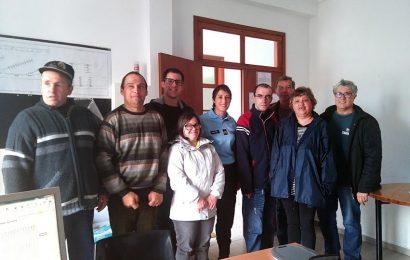 GNR – Visita da APADIF ao Destacamento Territorial da Horta – Ilha do Faial