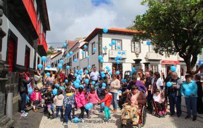 CPCJ ASSINALA MÊS DE PREVENÇÃO DOS MAUS TRATOS NA INFÂNCIA – Velas – Ilha de São Jorge. (c/ reportagem fotográfica)