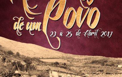FESTAS DE SÃO JORGE 2017 – Velas, Ilha de São Jorge (23 a 25 Abril)
