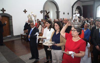 COROAÇÃO DO DIVINO ESPÍRITO SANTO – URZELINA – Ilha de São Jorge (c/ reportagem fotográfica)