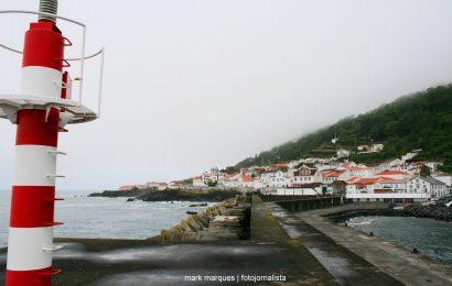 Mau tempo faz Governo cancelar visita estatutária à Ilha de São Jorge