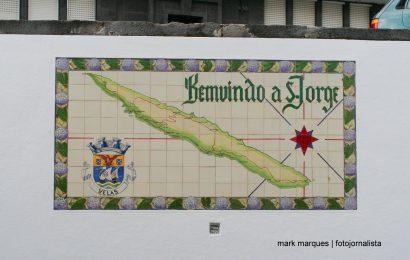 Programa da visita estatutária do Governo Regional à Ilha de São Jorge (26 a 28 Abril)