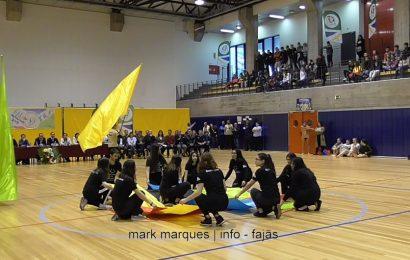 COREOGRAFIA DE ABERTURA DOS XXVIII JOGOS DESPORTIVOS ESCOLARES – VELAS – Ilha de São Jorge (c/ vídeo)
