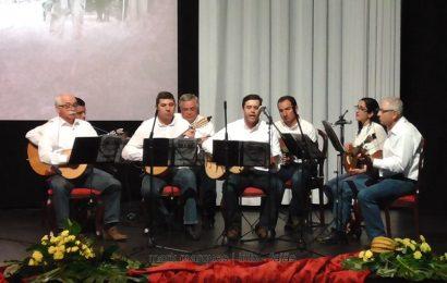 """""""ILHAS DO TRIÂNGULO"""" Grupo de Cordas da Casa da Música da Candelária do Pico – Auditório Municipal das Velas (c/ vídeo)"""