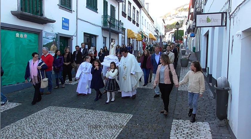 SOCIEDADE NOVA ALIANÇA COMEMORA O SEU 117º ANIVERSÁRIO – Velas – Ilha de São Jorge (c/ vídeo)