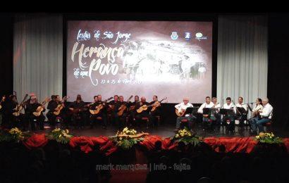 CONCERTO DE VIOLAS DA TERRA – AUDITÓRIO MUNICIPAL DAS VELAS – Ilha de São Jorge (c/ vídeo)