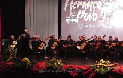 """""""TIRANA"""" Grupo de Tocadores de Viola da Terra de São Jorge – Auditório Municipal das Velas (c/ vídeo)"""