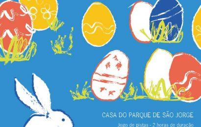 """CASA DO PARQUE PROMOVE ATIVIDADES – """"CAÇA AO OVO"""" 10 a 13 Abril – Norte Grande – Ilha de São Jorge"""