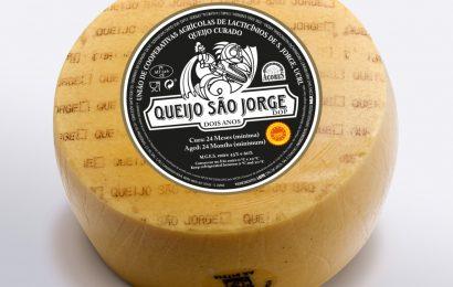 """Uniqueijo aposta em queijo """"SÃO JORGE"""" com dois anos de cura – Ilha de São Jorge"""
