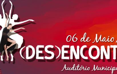 ESPETÁCULO (DES)ENCONTROS NO AUDITÓRIO MUNICIPAL DAS VELAS (Sábado dia 6) – Ilha de São Jorge