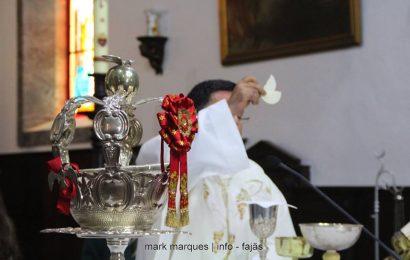Presidente do Governo concede tolerância de ponto nas ilhas do Triângulo na terça-feira do Espírito Santo – (Ilhas de São Jorge. Pico e Faial) – 6 de Junho
