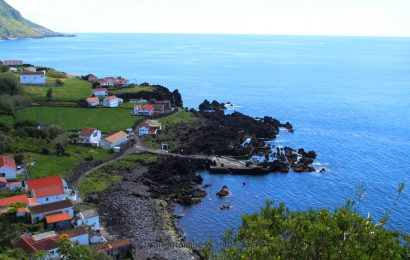 """RESTAURANTE """"MARÉ VIVA"""" reabre na Fajã das Almas – Ilha de São Jorge (c/ reportagem fotográfica)"""