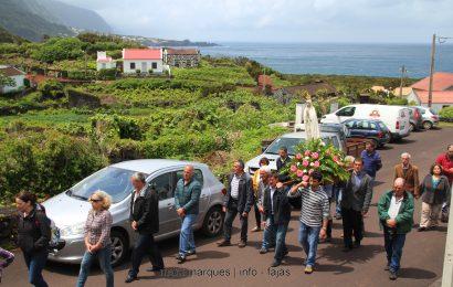 MISSA E PROCISSÃO EM HONRA DE Nª SRª DE FÁTIMA – FAJÃ DA RIBEIRA D`AREIA – Ilha de São Jorge (c/ reportagem fotográfica)
