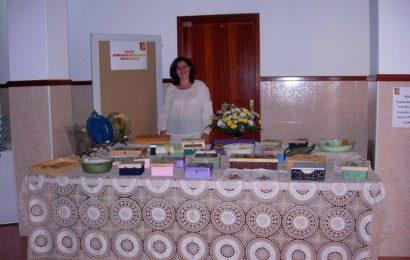 """Produtos artesanais de 56 empresas regionais presentes nas Festas do Santo Cristo dos Milagres – """"ARTES DA MILÚ"""" de Maria da Luz Graças uma artesã Jorgense, estará presente."""