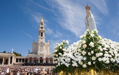 Governo Regional concede tolerância de ponto a 12 de maio (Papa Francisco em Portugal)