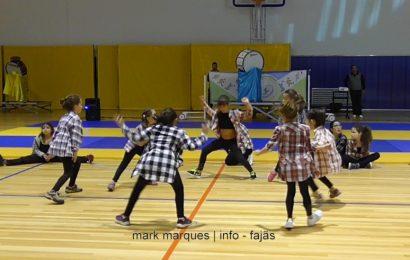 """""""GRUPO DANCE KIDS E HIP HOP"""" ENCERRAMENTO DOS XXVIII JOGOS DESPORTIVOS ESCOLARES – Velas – Ilha de São Jorge (c/ vídeo)"""