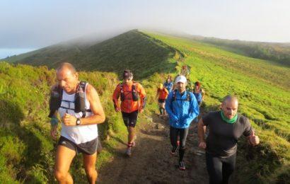 Azores Trail Run esgota voos e hotéis (26 e 27 de maio) Ilhas do Faial e Pico