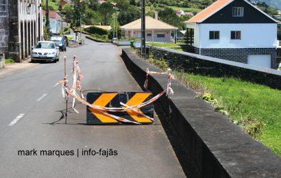 CDS-PP exige: Reparação urgente do Caminho de Baixo na Calheta danificado há 4 anos – Ilha de São Jorge