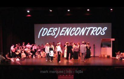 MÚSICA E DANÇA (DES)ENCONTROS NO AUDITÓRIO MUNICIPAL DAS VELAS – ILHA DE SÃO JORGE. (c/ vídeo)