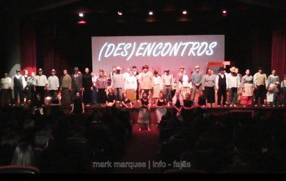 """""""LIRA"""" – (DES)ENCONTROS – NO AUDITÓRIO MUNICIPAL DAS VELAS – ILHA DE SÃO JORGE. (ÚLTIMO EXCERTO) (c/ vídeo)"""