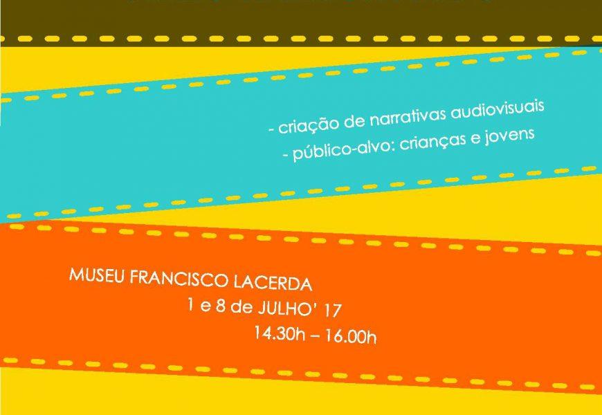 Museu Francisco Lacerda, promove oficina de vídeo participativo – Ilha de São Jorge  (1 a 8 de Julho)