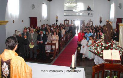 MISSA EM HONRA DE SANTO ANTÓNIO – SANTO ANTÓNIO – Ilha de São Jorge (c/ reportagem fotográfica)