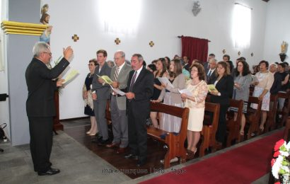 GRUPO CORAL ENTOA HINO DE SANTO ANTÓNIO – SANTO ANTÓNIO – Ilha de São Jorge (c/ vídeo)