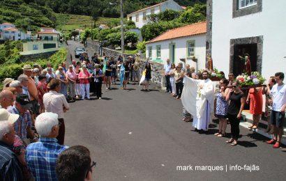 FAJÃ DO OUVIDOR – PROCISSÃO DE SÃO JOÃO – Ilha de São Jorge (c/ vídeo)