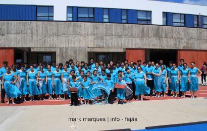 MARCHA DA EBS DE VELAS – Escola Dinâmica – Ilha de São Jorge (c/ vídeo)