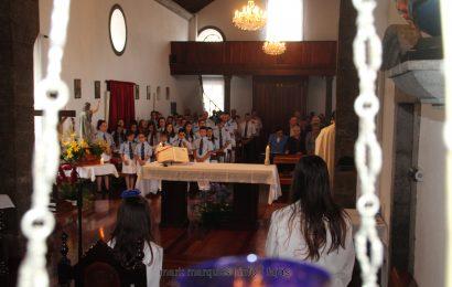 MISSA SOLENE DE SÃO JOÃO BAPTISTA – Santo Amaro – Ilha de São Jorge (c/ reportagem fotográfica)