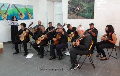 """""""GRUPO DE TOCADORES DE VIOLA DA TERRA DE SÃO JORGE"""" Azores Fringe. – Ilha de São Jorge (c/ vídeo)"""