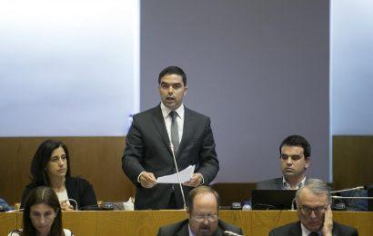 Eletrificação da Fajã de Santo Cristo é compromisso do PS, afirma André Rodrigues