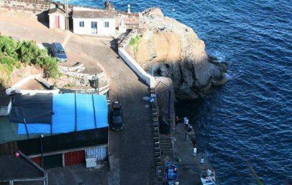Governo dos Açores autoriza abertura de concurso para requalificação do porto do Topo – Ilha de São Jorge – Obra terá início em Maio de 2018