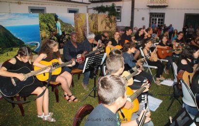 GRUPO DE CORDAS ATUA NO FESTIVAL DE JULHO 2017 – Ilha de São Jorge (c/ vídeo)