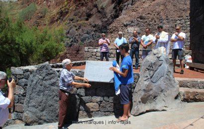 INAUGURAÇÃO DE MONUMENTO A ANTIGOS BALEEIROS – VILA DO TOPO – Ilha de São Jorge (c/ reportagem fotográfica)