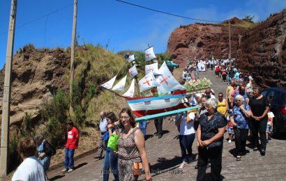 FESTA DOS MARÍTIMOS (Procissão) Vila do Topo – Ilha de São Jorge (c/ reportagem fotográfica)