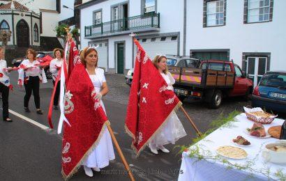 DESFILE DE CARROS ALEGÓRICOS – ABERTURA DO FESTIVAL DE JULHO 2017 – Ilha de São Jorge (c/ reportagem fotográfica)