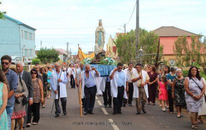 PROCISSÃO DE Nª SRª DE LOURDES – SANTO ANTÃO – Ilha de São Jorge (c/ reportagem fotográfica)