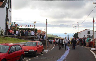 PROCISSÃO DE SÃO JOSÉ – TOLEDO (Santo Amaro) – Ilha de São Jorge (c/ reportagem fotográfica)